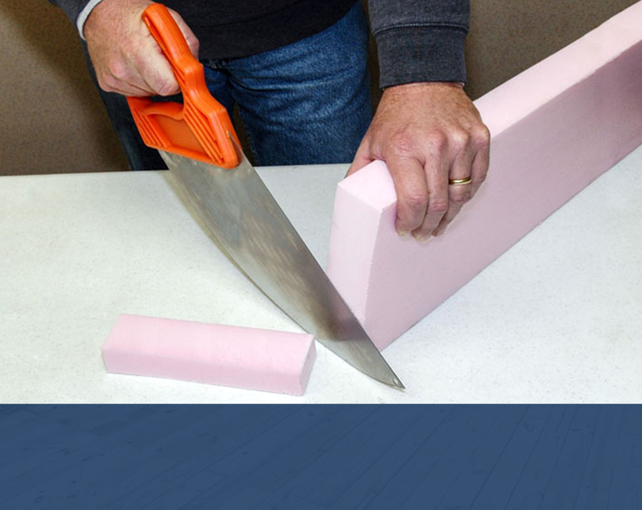 Insul-Knife Insulation Saw by Cepco Tool Company